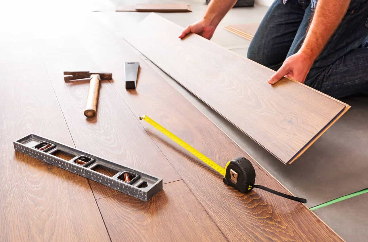 Basement Laminate Flooring Cost