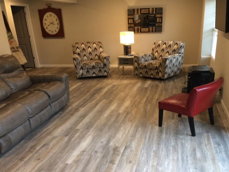 Basement Laminate Flooring Reviews
