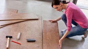 Cork Flooring Maintenance and Care