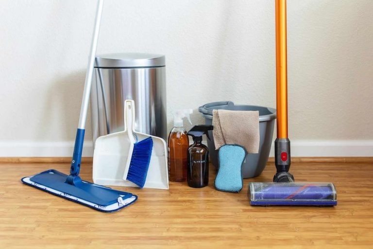 How To Clean Bamboo Flooring