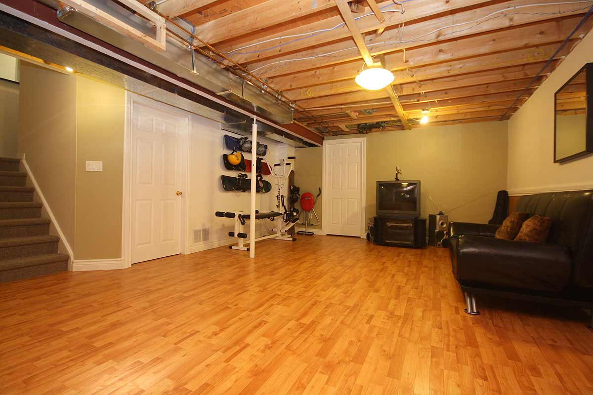 Waterproof Laminate Flooring For Basement