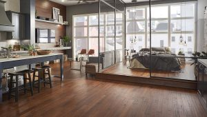 morning star bamboo flooring reviews