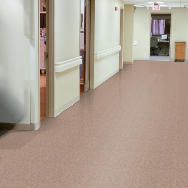 Armstrong Commercial Vinyl Plank Flooring