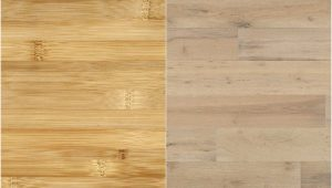 Bamboo VS Wood Flooring Review