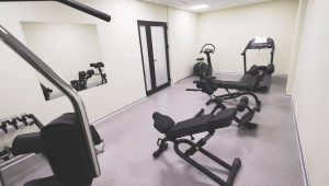 Best Home Gym Flooring for Your Home