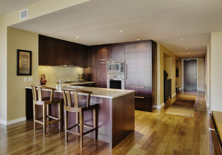 Types of Wood Flooring for Kitchens