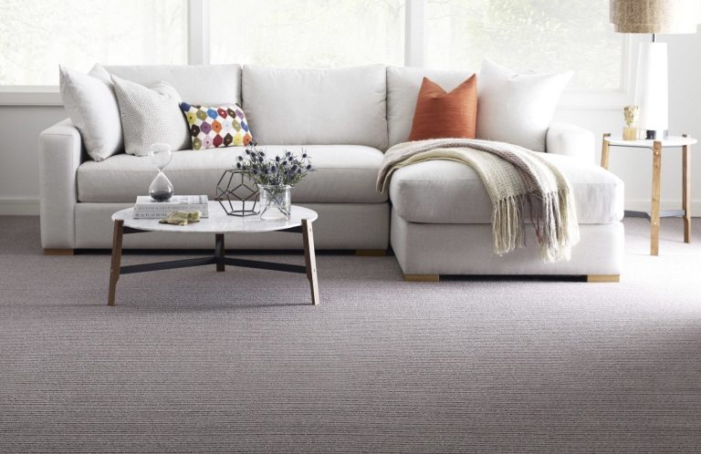 All About Saxony Carpet