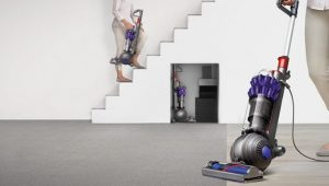 Best Upright Vacuum Brand