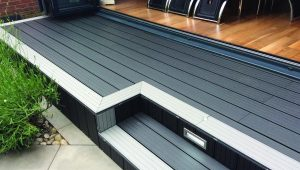 MoistureShield Decking Review
