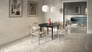 Terrazzo Tile Flooring Reviews