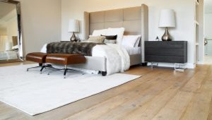 Lauzon Hardwood Flooring Reviews Bedroom