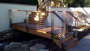 Stainless Steel Cable Railing Reviews